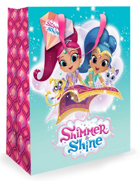 Подаръчна чанта Danilo - Shimmer and Shine - 1