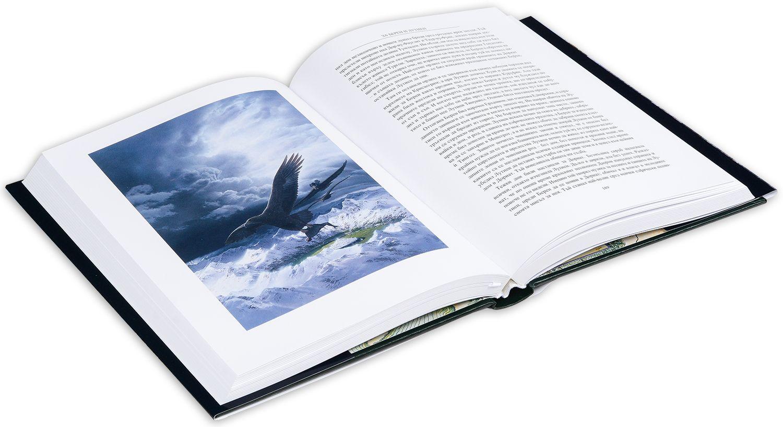 Силмарилион (илюстровано издание)-3 - 4