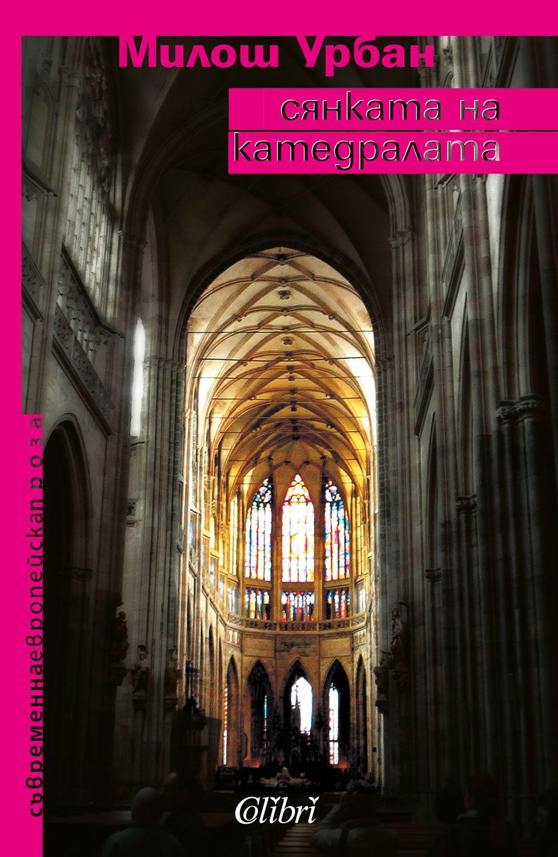 Сянката на катедралата - 1