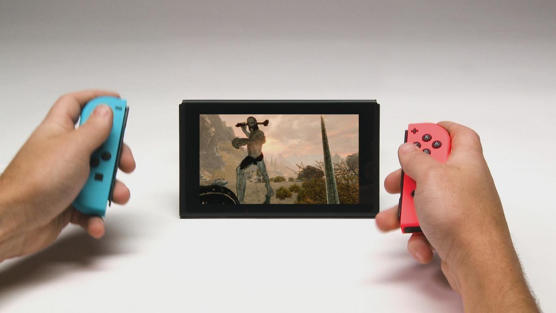 Elder Scrolls V: Skyrim (Nintendo Switch) - 4