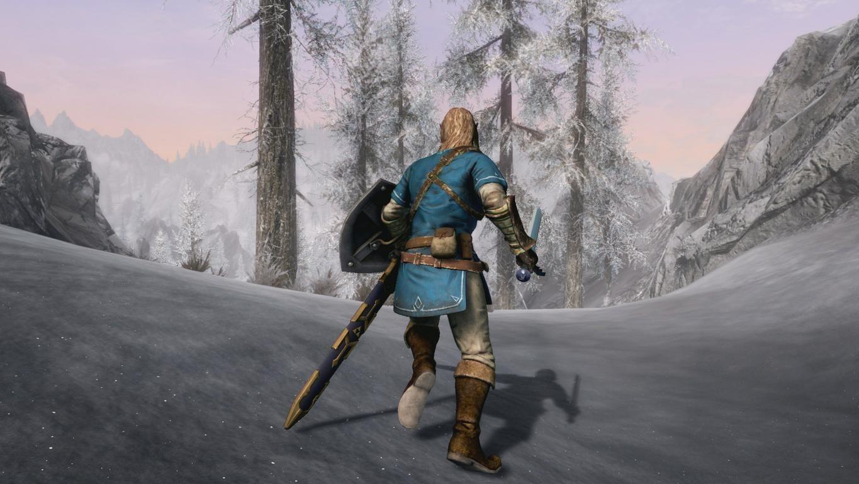 Elder Scrolls V: Skyrim (Nintendo Switch) - 9