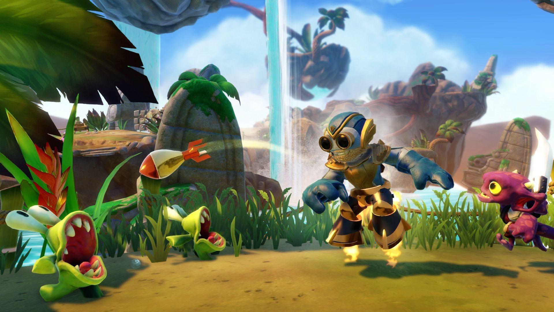 Skylanders: Swap Force - Starter Pack (Xbox One) - 6