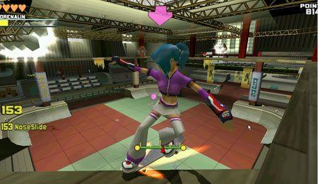 Skate Park City (PSP) - 7