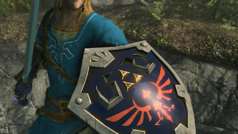 Elder Scrolls V: Skyrim (Nintendo Switch) - 10