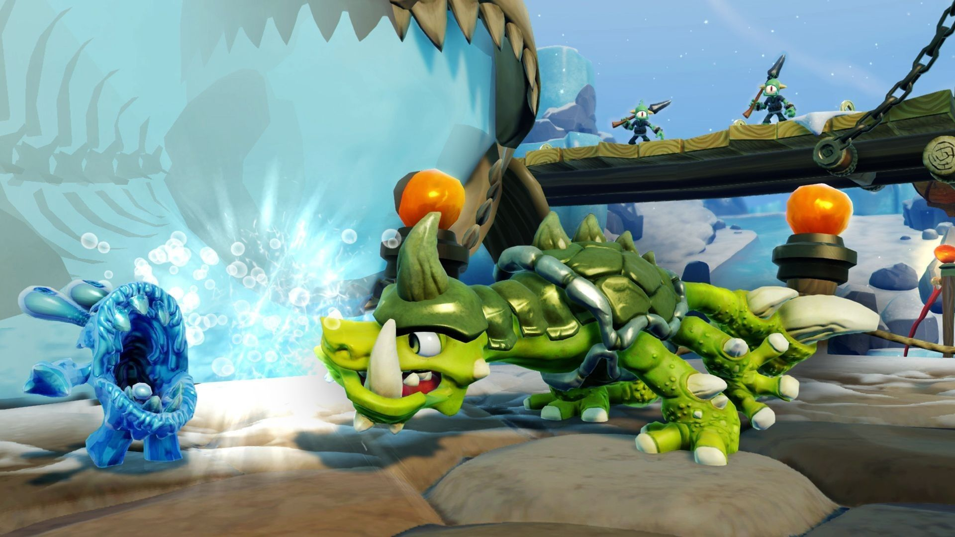 Skylanders: Swap Force - Starter Pack (Xbox One) - 5