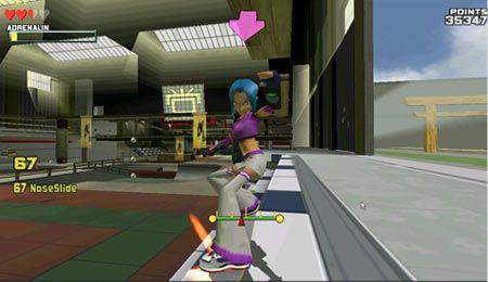 Skate Park City (PSP) - 6