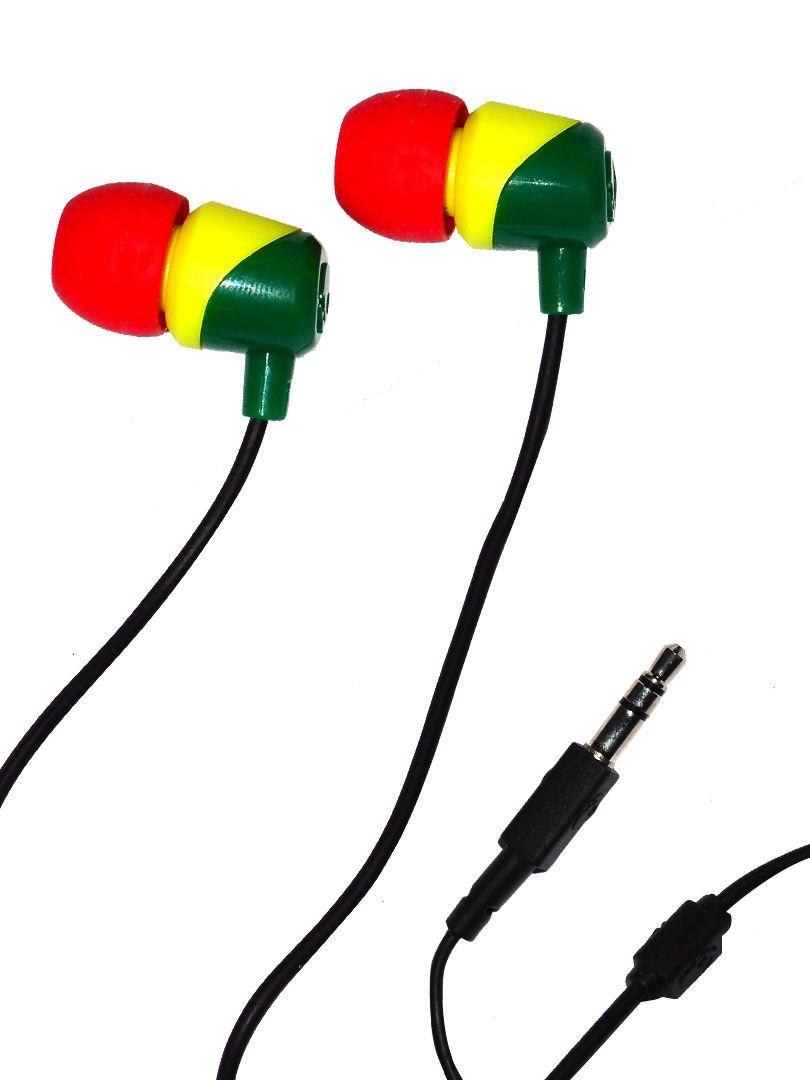 Слушалки Skullcandy Jib - зелени - 2