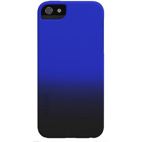 Skech Rise slim case за iPhone 5 -  син - 1