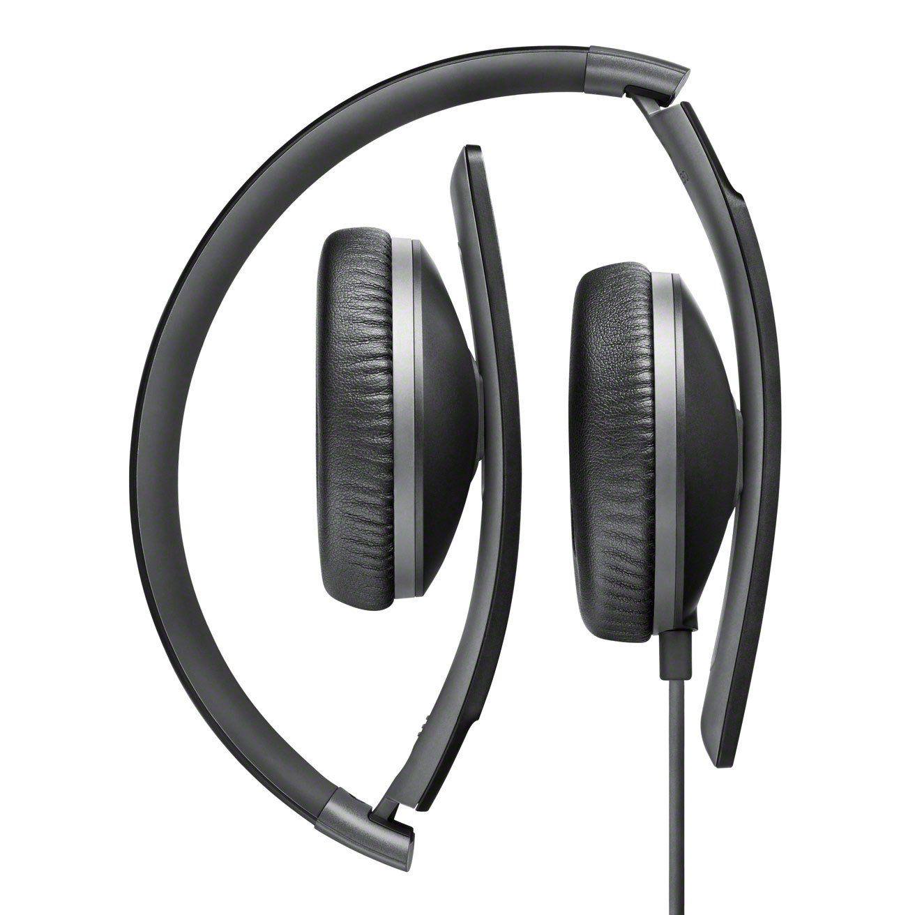 Слушалки с микрофон Sennheiser 2.30i - черни - 3
