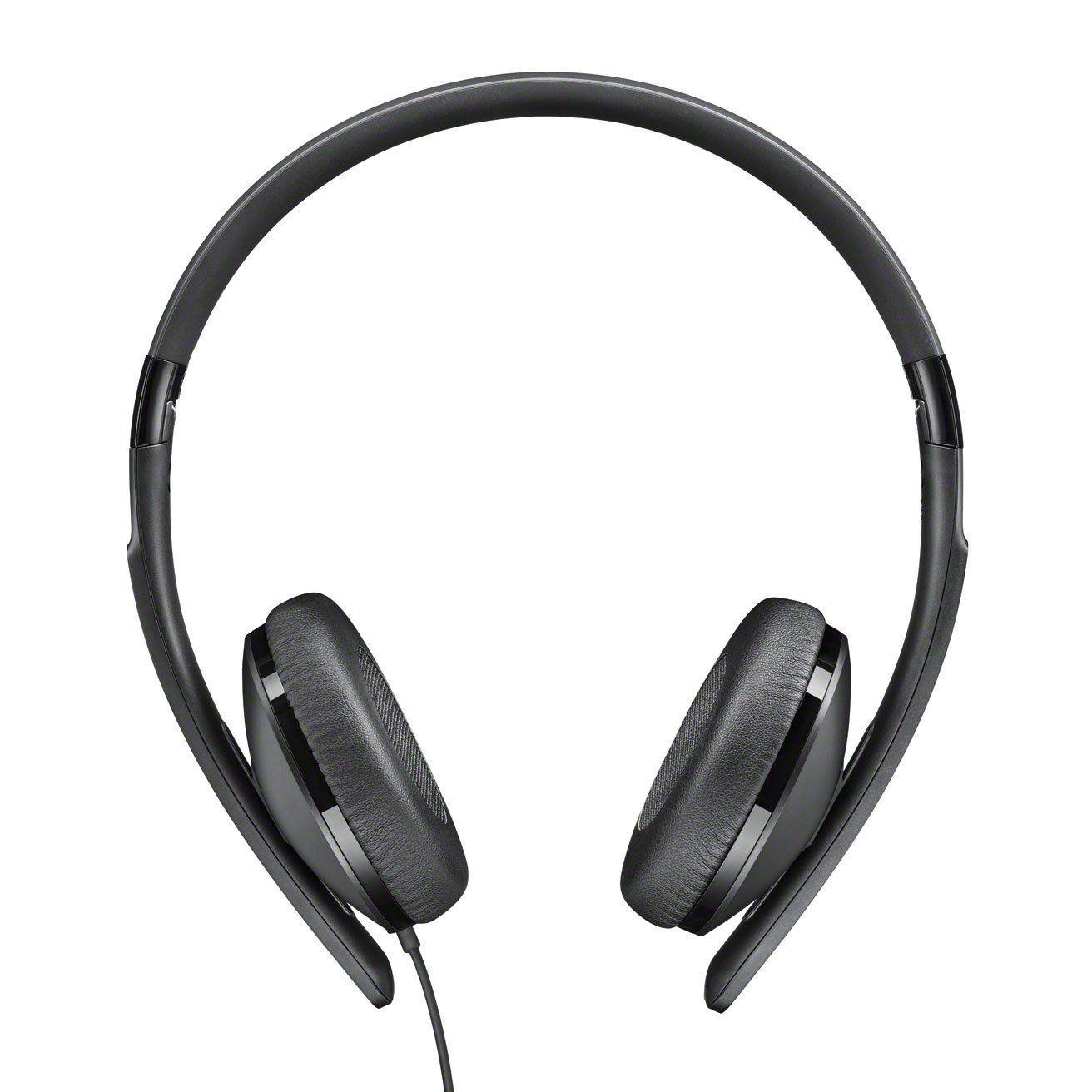 Слушалки Sennheiser HD 2.20s - черни - 3
