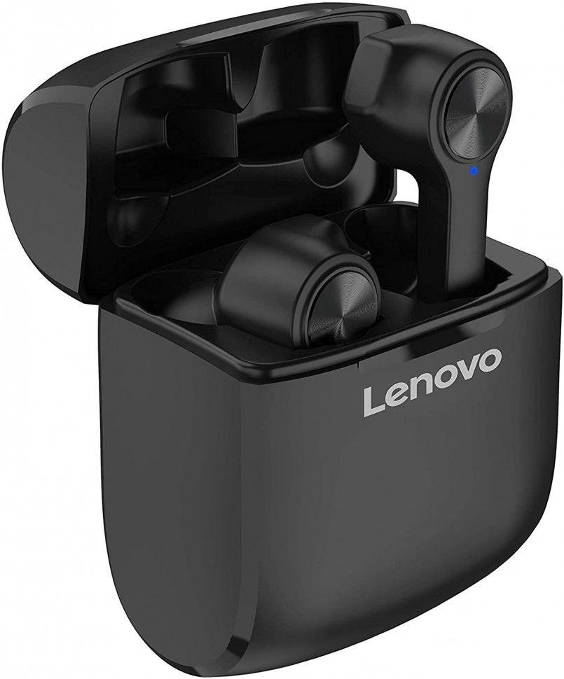 Слушалки с микрофон Lenovo HT20
