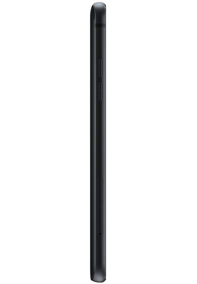 """Смартфон LG Q7 - 5.5"""", 32GB, aurora/black - 3"""