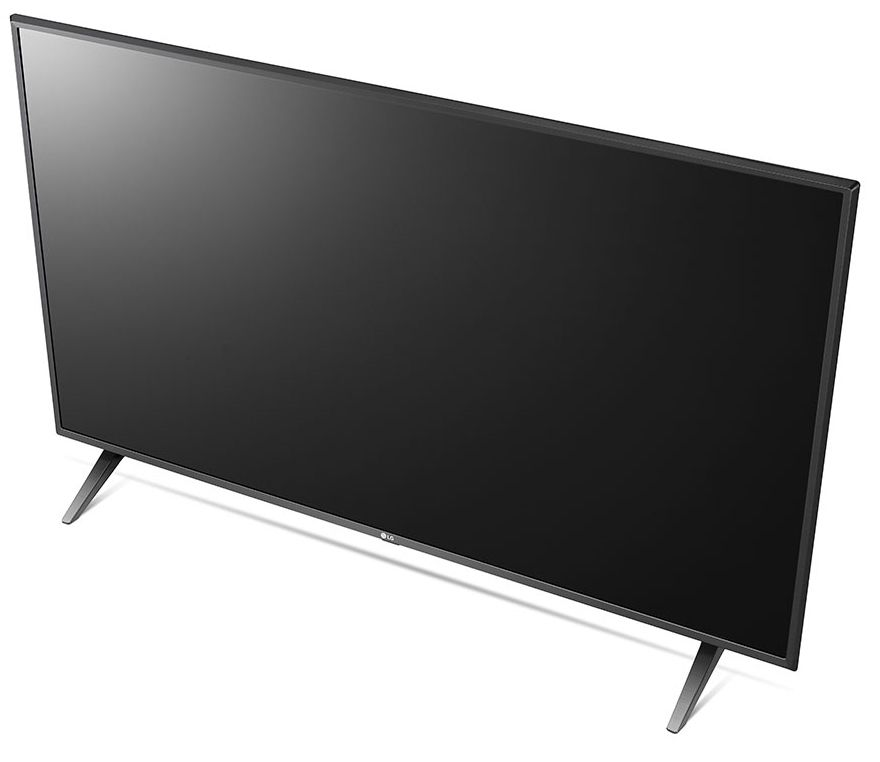 "Смарт Телевизор LG 50UM7500 - 50"", 4K, Direct LED, сребрист - 3"