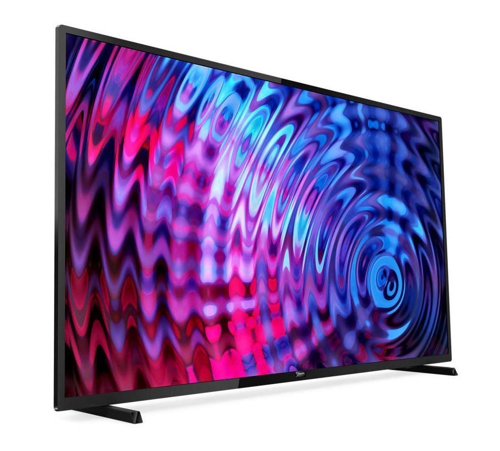 "Телевизор Philips - 43"" Full HD LED TV - 2"