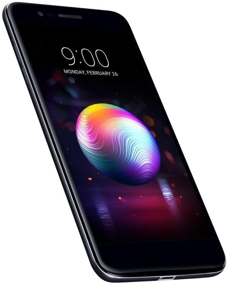 "Смартфон LG K11 DS - 5"", 16GB, черен - 6"