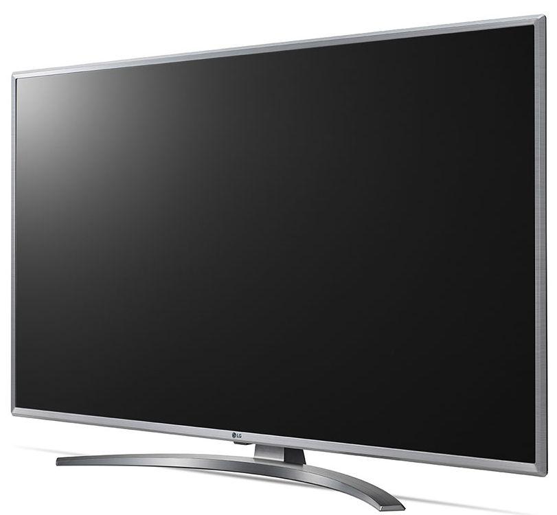 """Смарт Телевизор LG 50UM7600 - 50"""", 4K, Direct LED, черен - 3"""