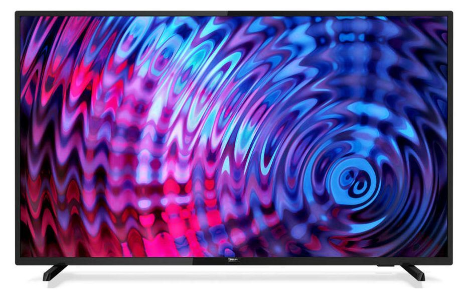 "Телевизор Philips - 43"" Full HD LED TV - 1"