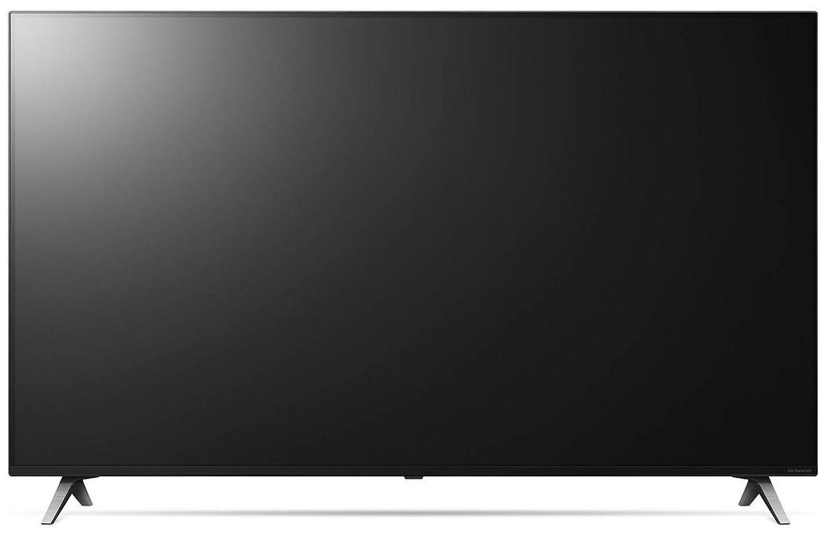 """Смарт Телевизор LG 55SM8500 - 55"""", 4K, Nano Cell, Edge LED, черен - 2"""