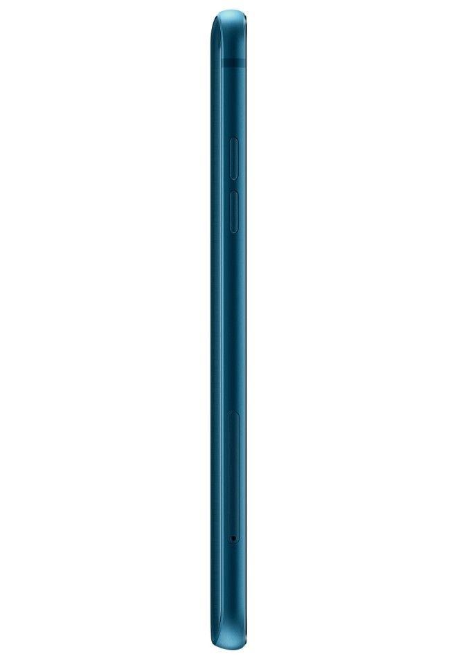 """Смартфон LG Q7 DS - 5.5"""", 32GB, moroccan/blue - 3"""