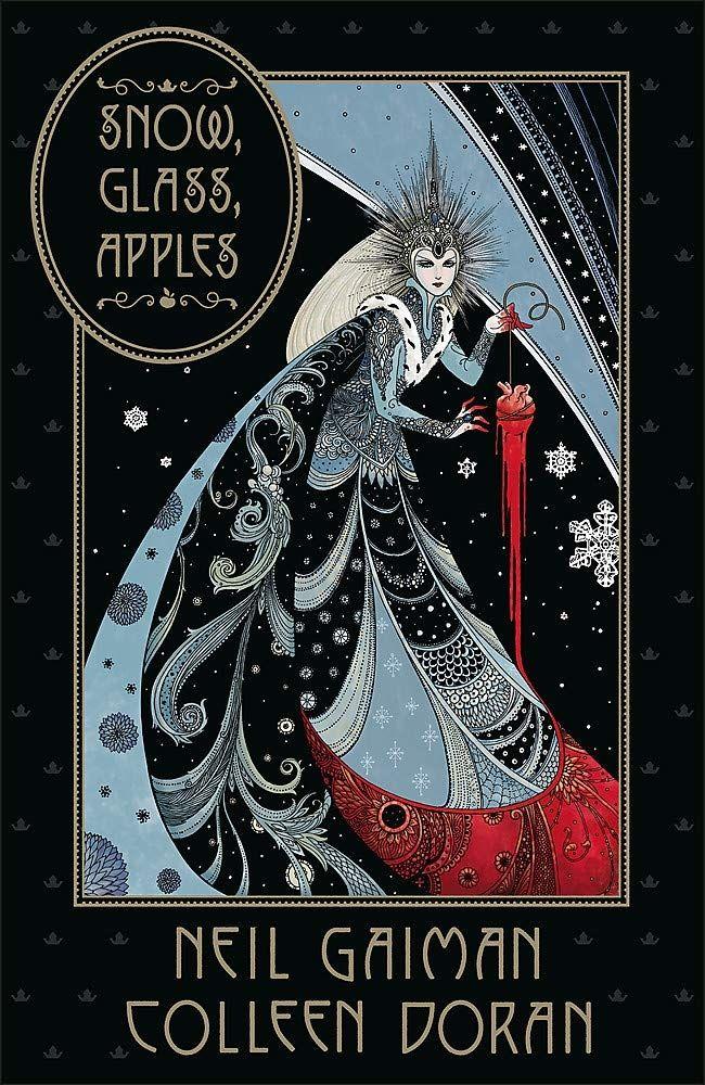 Snow, Glass, Apples - 1