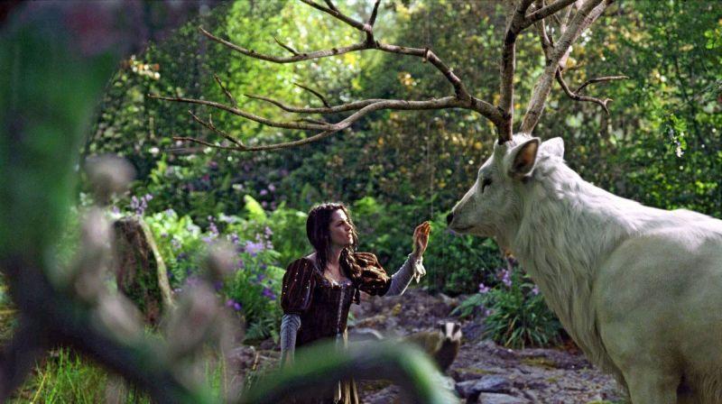 Снежанка и ловецът (Blu-Ray) - 6