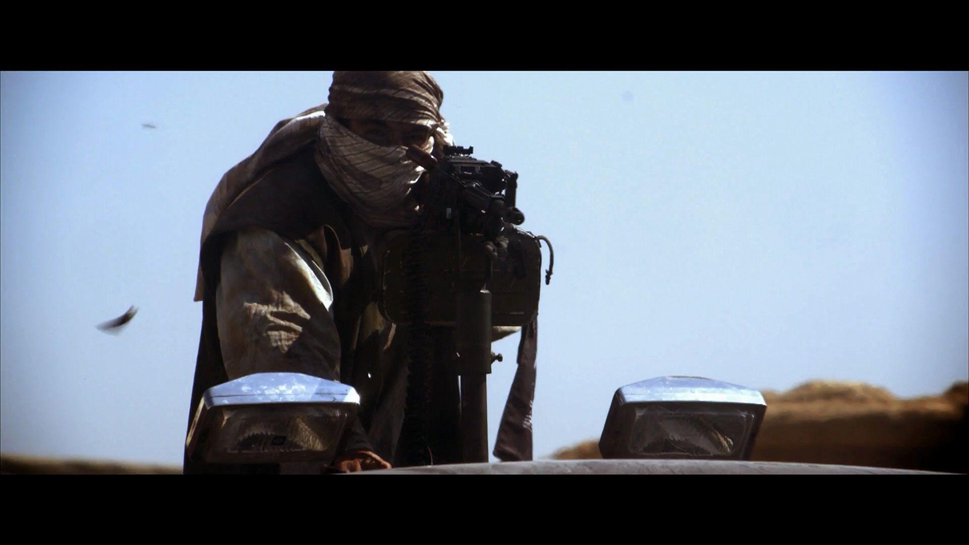 Снайперисти 2 (Blu-Ray) - 5