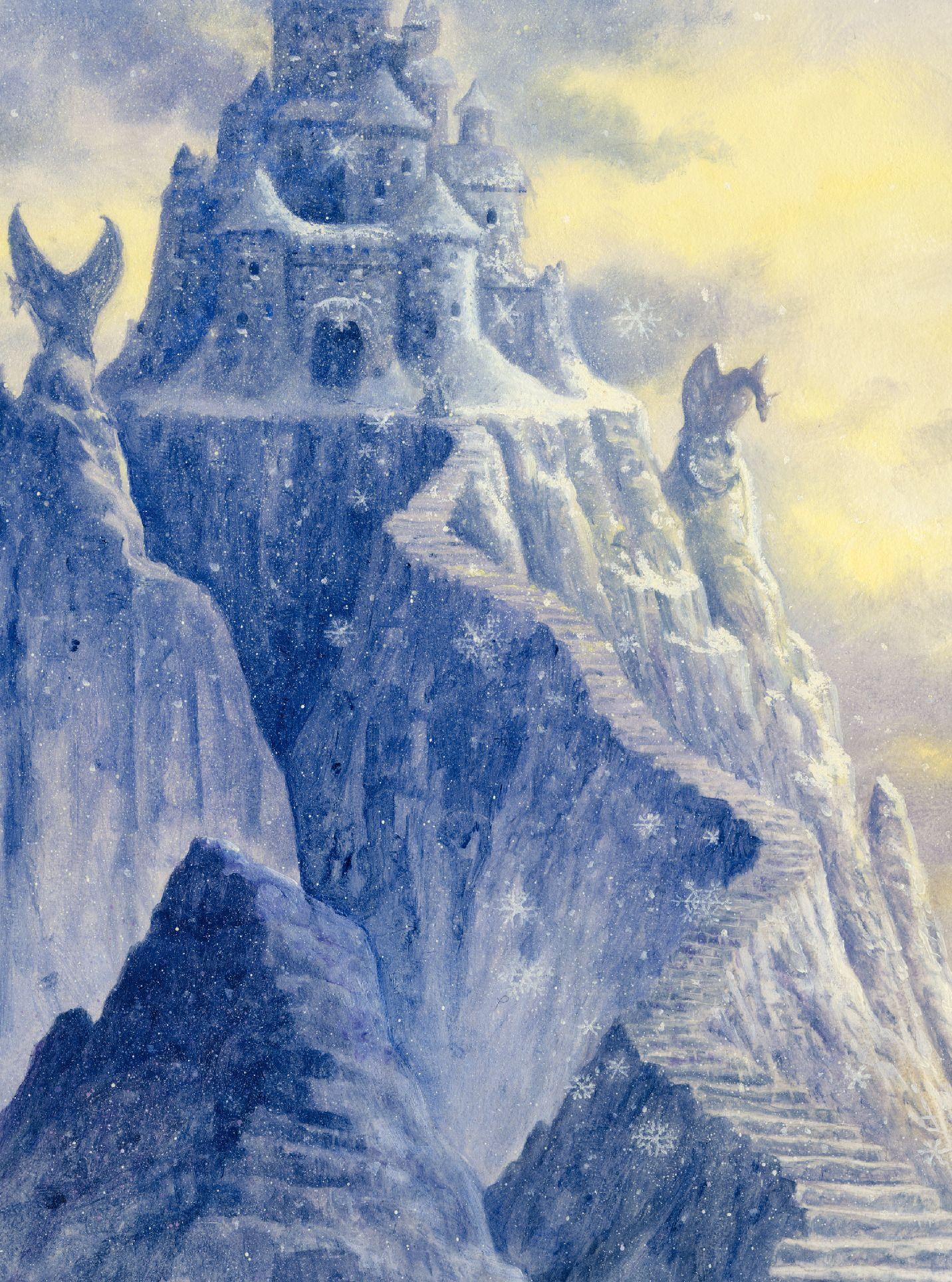 Снежната царкиня - 7