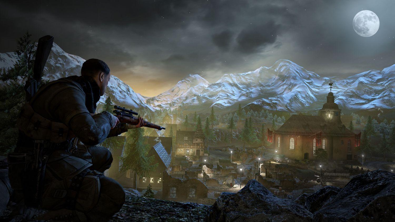 Sniper Elite V2 Remastered (PS4) - 8