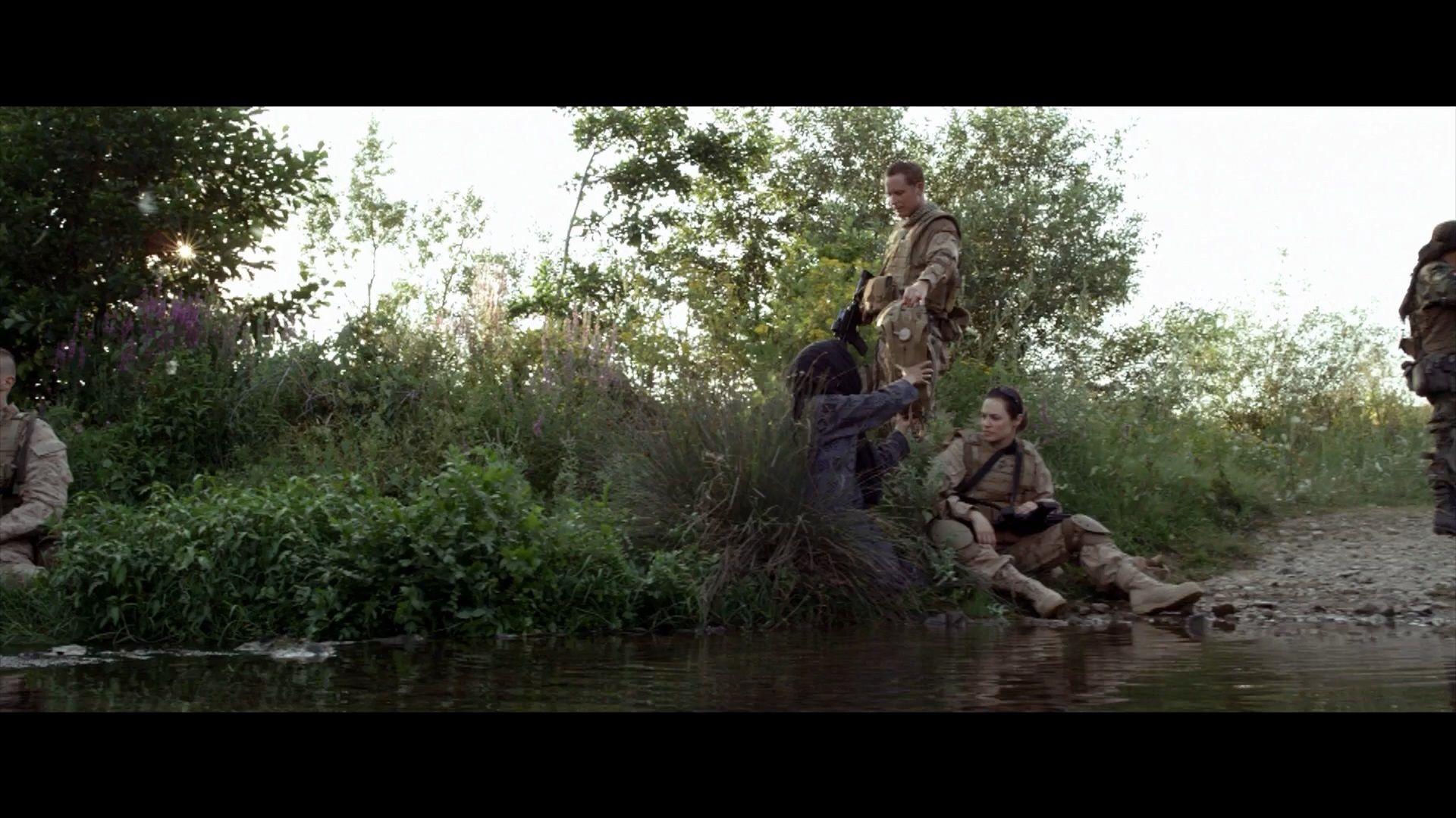 Снайперисти 2 (Blu-Ray) - 8