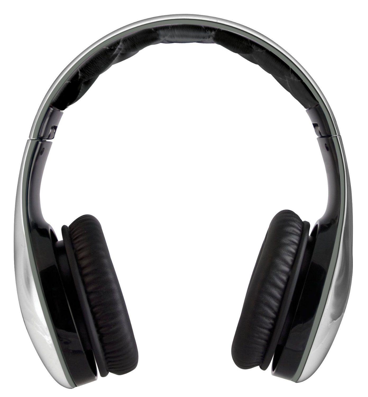 Слушалки Soul SL150 - бели/черни - 3