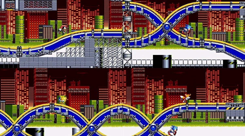 Sonic Mania Plus (Nintendo Swich) - 5