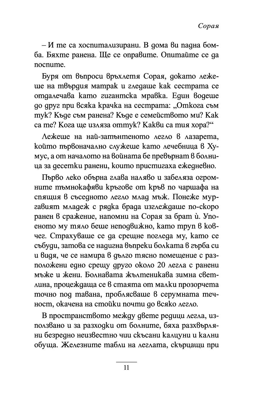 Сорая - 4