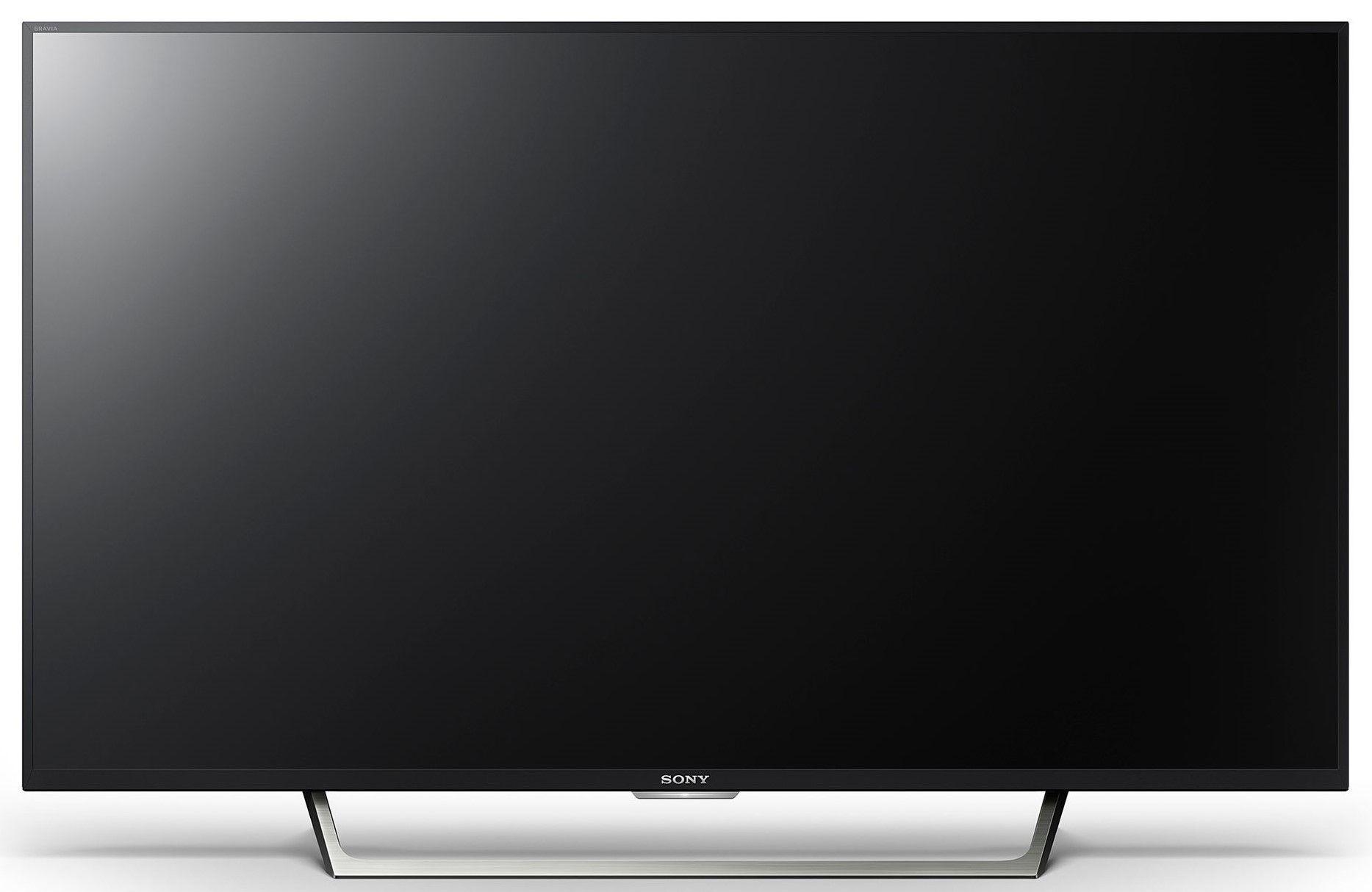 """Смарт телевизор Sony Bravia KDL-49WE755 - 49"""" 4K - 2"""