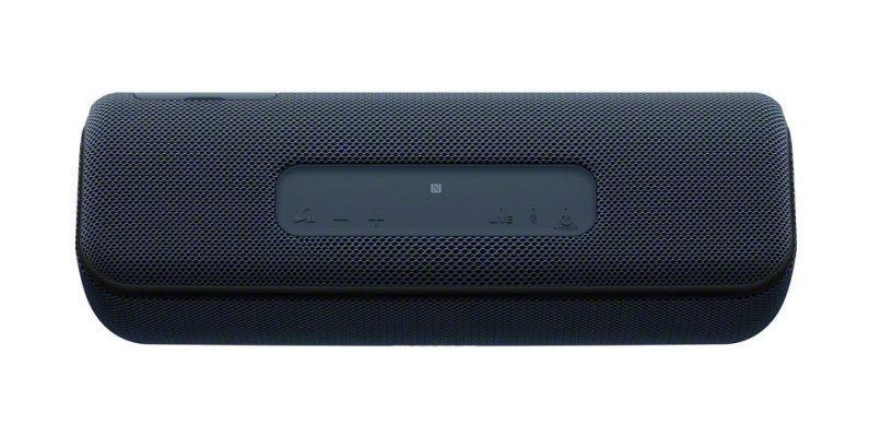 Мини колонка Sony SRS-XB41 - черна - 3