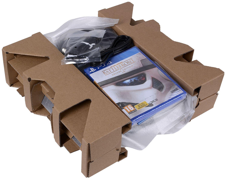 Sony PlayStation 4 1TB Star Wars Edition (Преоценен) - 7