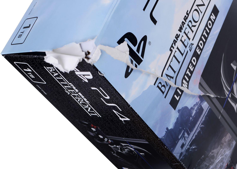 Sony PlayStation 4 1TB Star Wars Edition (Преоценен) - 5
