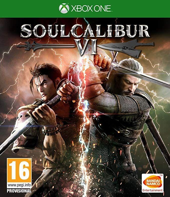 SoulCalibur VI (Xbox One) - 1