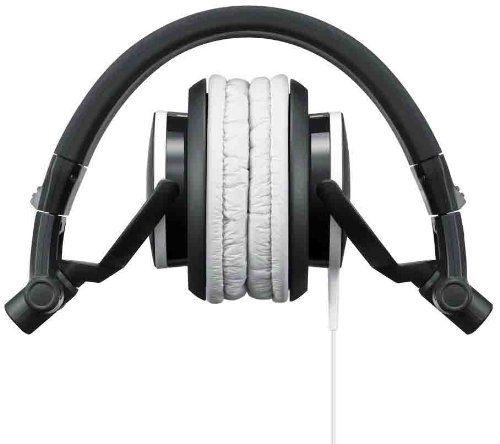 Слушалки Sony MDR-V55 - черни - 2