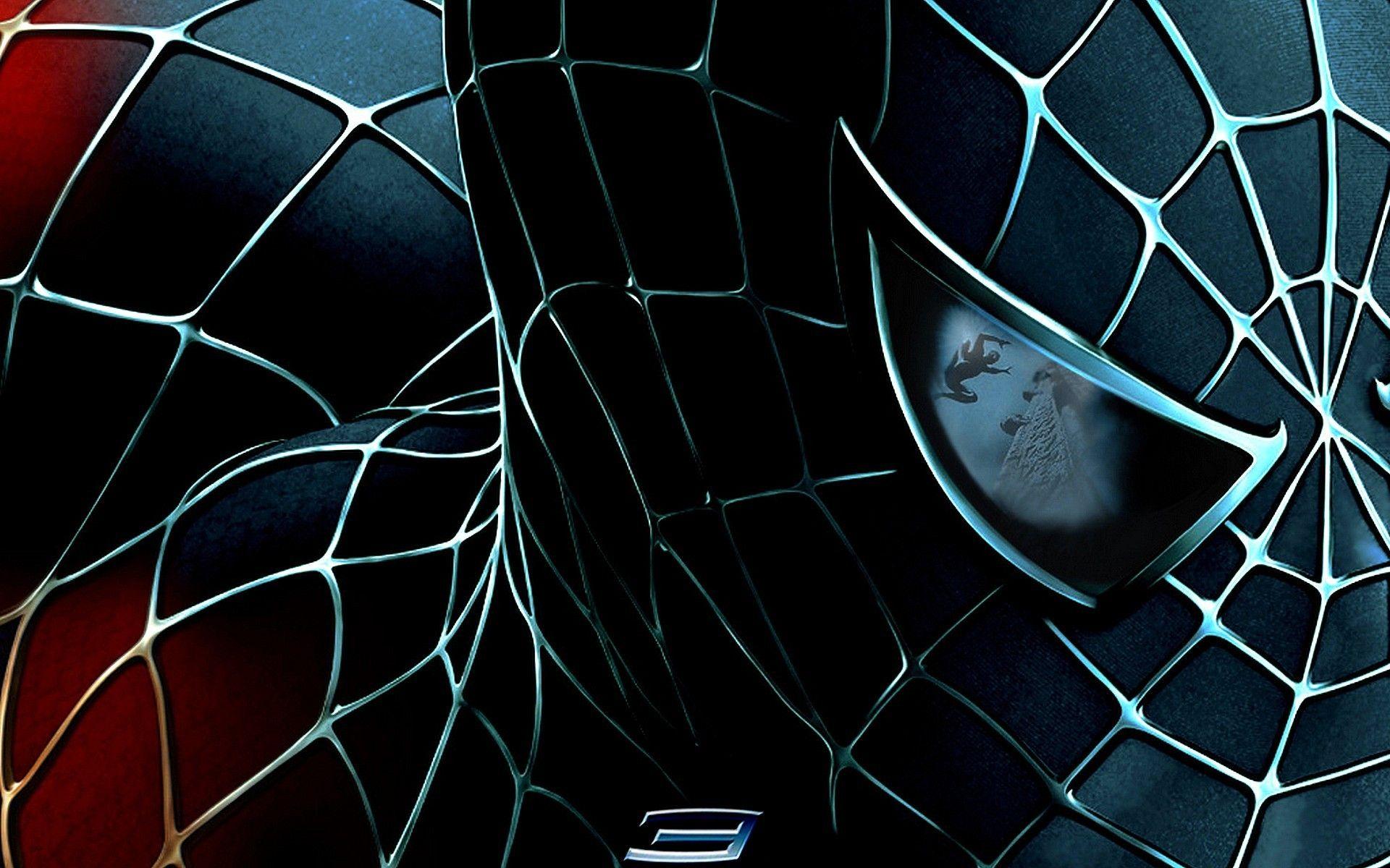 Спайдър-мен 3 (DVD) - 3