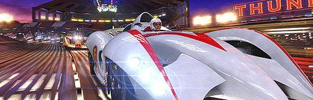 Speed Racer (Blu-Ray) - 7