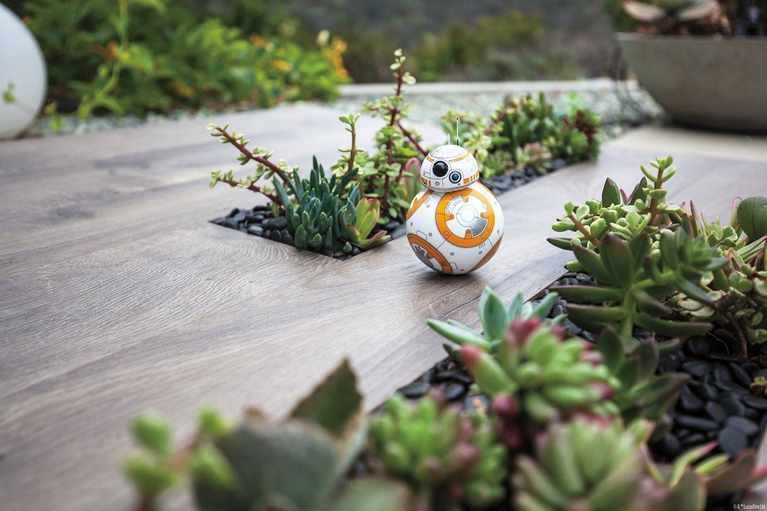 Робот Sphero BB-8 App-Enabled Droid - 4