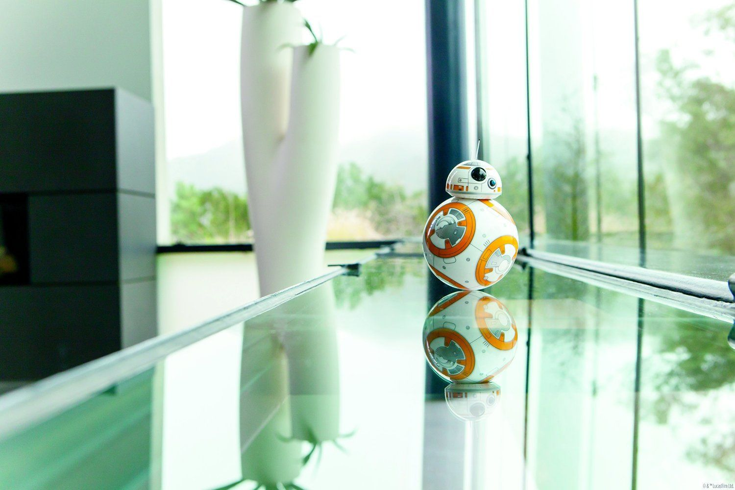Робот Sphero BB-8 App-Enabled Droid - 2