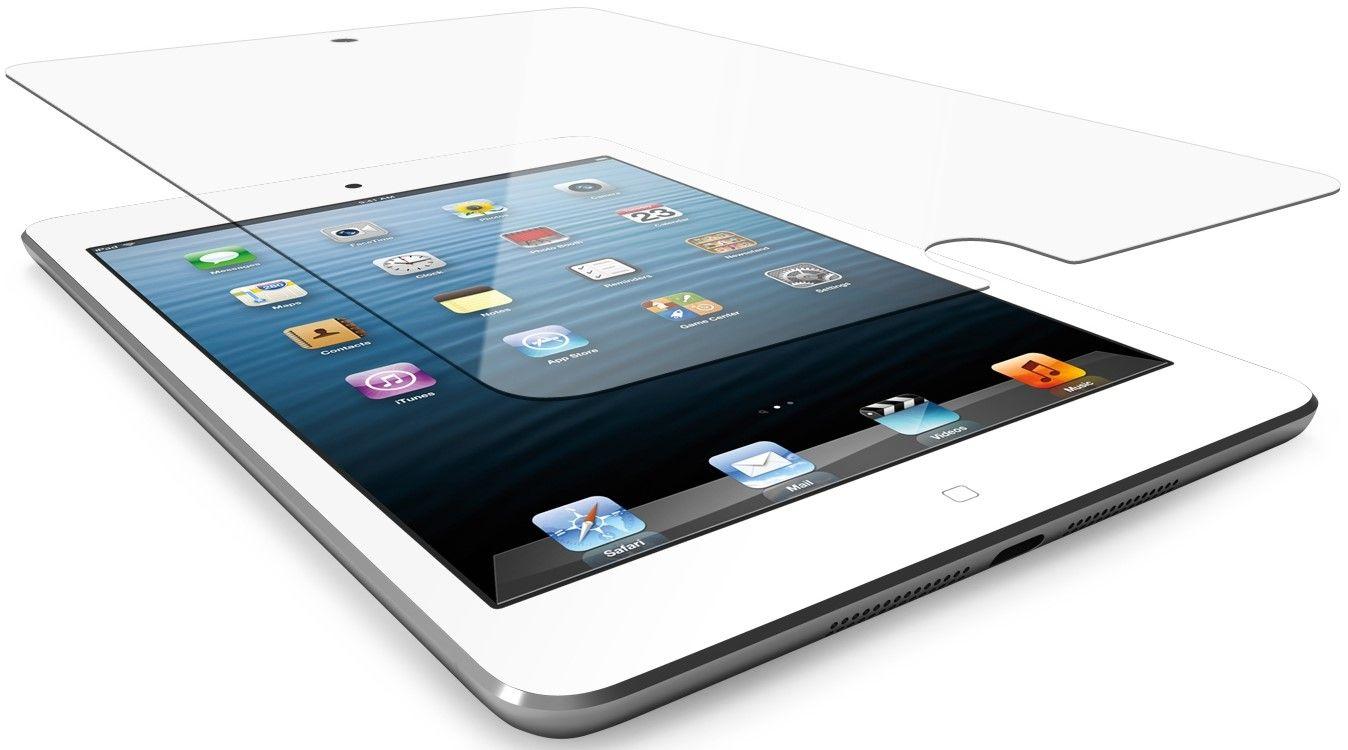 Предпазно фолио Speck ShieldView - за iPad mini, glossy - 1