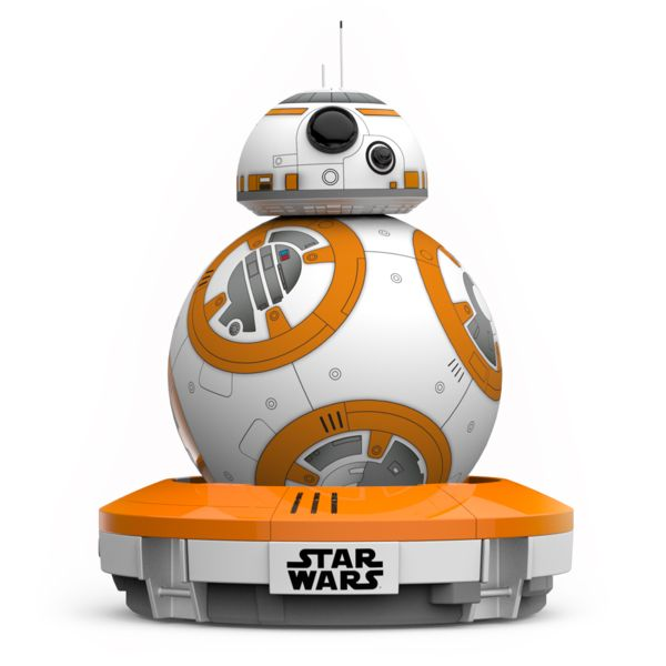 Робот Sphero BB-8 App-Enabled Droid - 1
