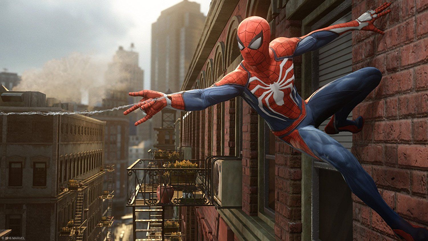 Marvel's Spider-Man (PS4) - 5