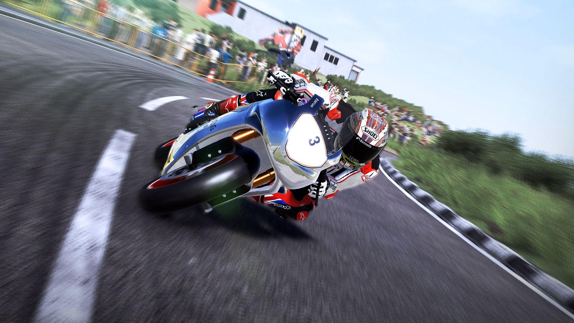 TT Isle of Man 2 (PS4) - 3