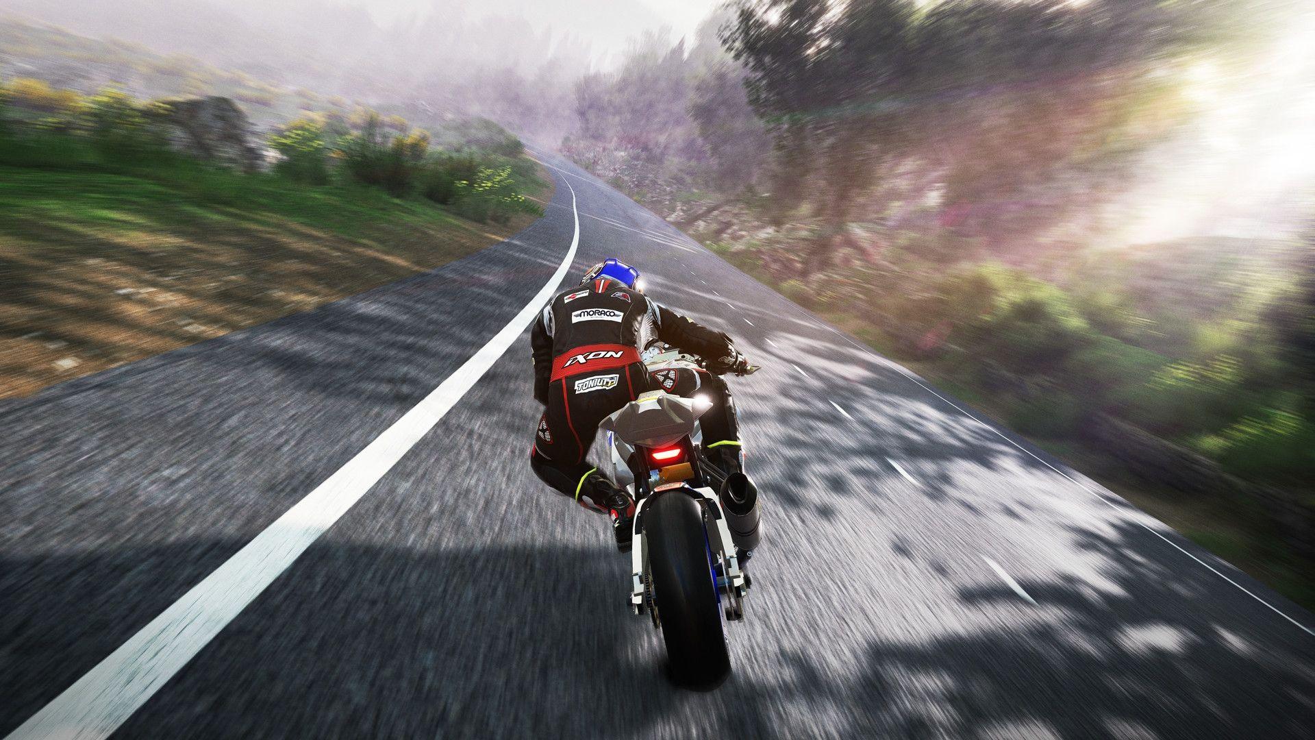 TT Isle of Man 2 (PS4) - 7