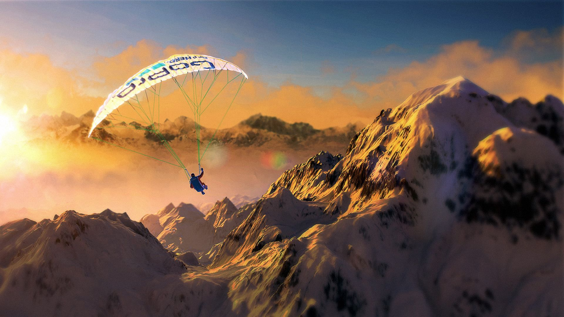 Steep Winter Games Edition (PS4) - 6
