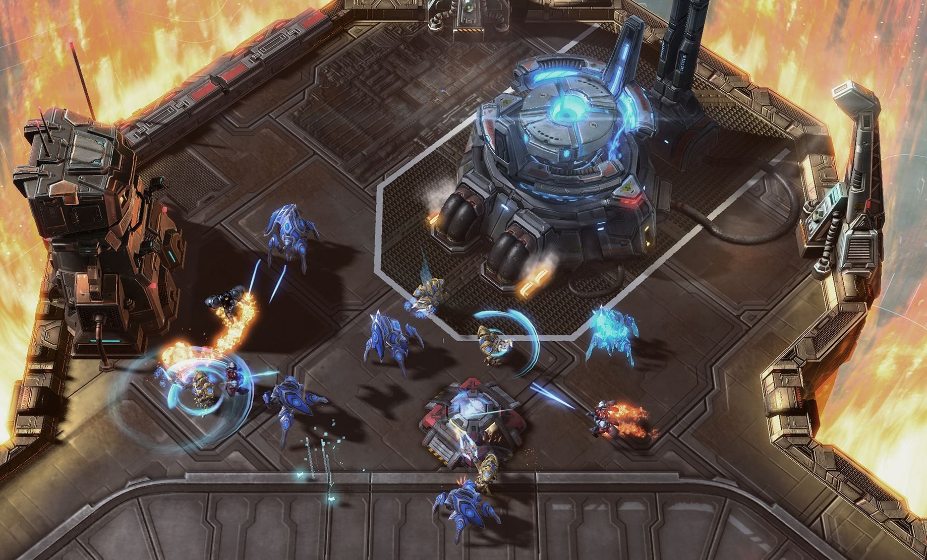 StarCraft II: Legacy of the Void (PC) - 13