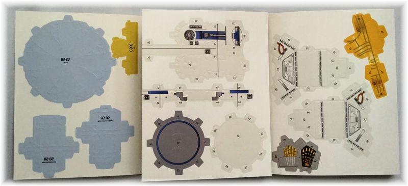 Star Wars: Фабрика за дроиди (+ модели) - 5